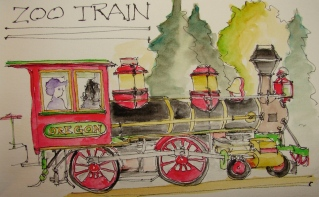 W16 5 26 PENT ZOO TRAIN