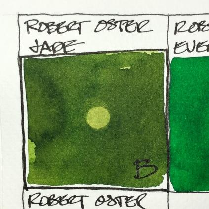 W18 9 12 JOURNAL INK GREEN-3888