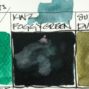 W18 9 12 JOURNAL INK GREEN-3902
