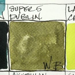 W18 9 12 JOURNAL INK GREEN-3904