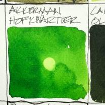 W18 9 12 JOURNAL INK GREEN-3906