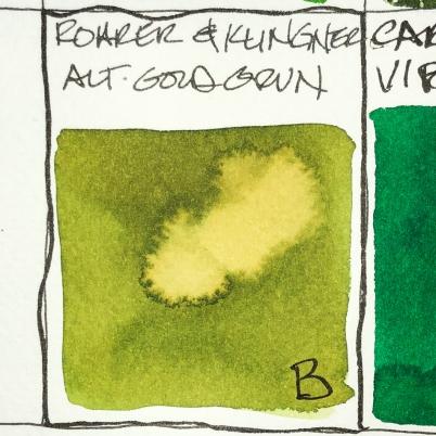 W18 9 12 JOURNAL INK GREEN-3907