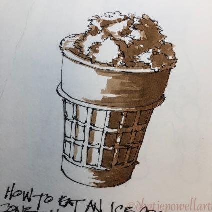 w18 12 30 ha4 ice cream cones-7052 sq