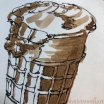 w18 12 30 ha4 ice cream cones-7058 sq