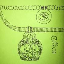 W19 3 2 BI GREEN TARA-0410 SQ