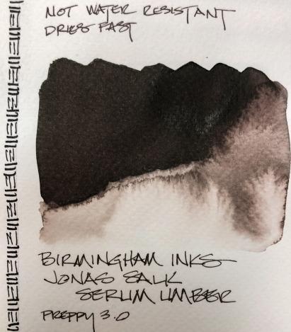W19 INK BIRMINGHAM SERUM UMBER-4464