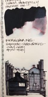 W19 INK BIRMINGHAM SLAG GREY-4445