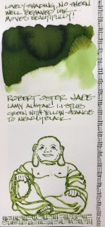 W19 INK ROBERT OSTER JADE-4475