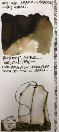W19 INK ROBERT OSTER MELON TEA-4485