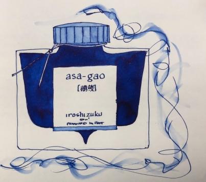 W19 6 16 NOST PILOT ASA-GAO INK-5483
