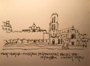 W19 6 2 NOST VSW Église Saint Germain l'Auxerrois-4633