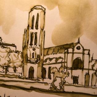 W19 6 2 NOST VSW Église Saint Germain l'Auxerrois-4637 sq