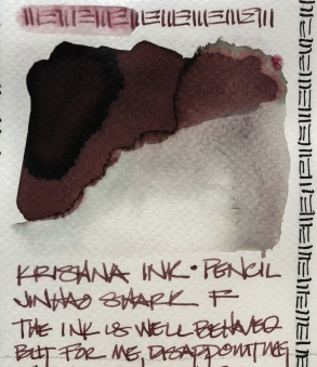 W19 INK KRISHNA PENCIL-5515
