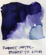 W19 9 INK ROBERT OSTER BISHOP TO KING-7026