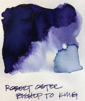 W19 9 INK ROBERT OSTER BISHOP TO KING-7026
