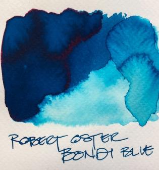 W19 9 INK ROBERT OSTER BONDI BLUE-7118