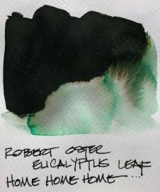 W19 9 INK ROBERT OSTER EUCALYPTUS-7094
