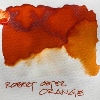 W19 9 INK ROBERT OSTER ORANGE-7269