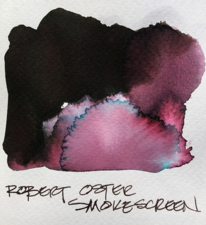 W19 9 INK ROBERT OSTER SMOKESCREEN-7034