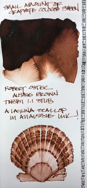 W19 INK RO AUSSIE BROWN-6520