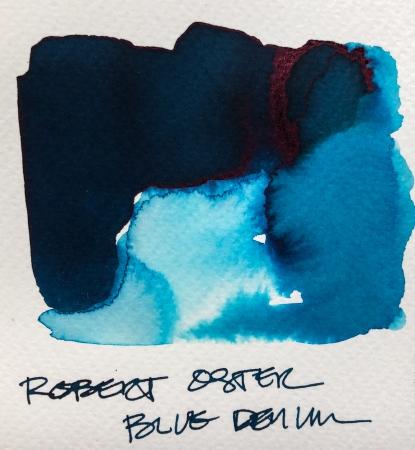 W19 ROBERT OSTER BLUE DENIM-7347