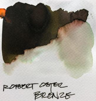 W19 ROBERT OSTER BRONZE-7353