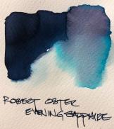 W19 ROBERT OSTER EVENING SAPPHIRE-7340