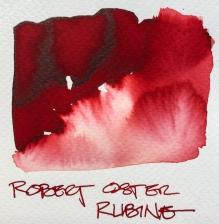 W19 ROBERT OSTER RUBINE-7337