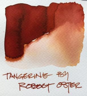 W19 ROBERT OSTER TANGERINE-7333