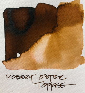 W19 ROBERT OSTER TOFFEE-7339