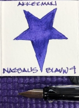 W19 10 ZZAG INKTOBER STARS 27-0227