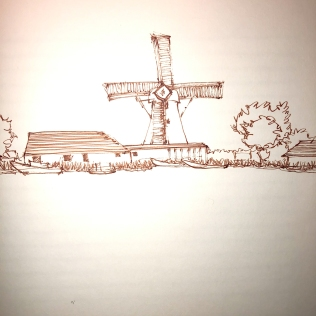 W19 9 22 NOST VSW INK WIKI WINDMILL SQ-9857