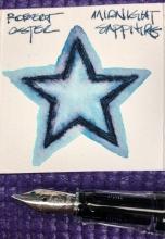 W19 10 ZZAG INKTOBER STARS 34-1055