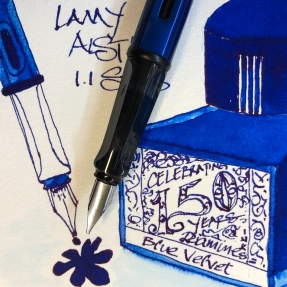 W18 8 SKETCHPACK PEN WITH PENS-2757 SQ