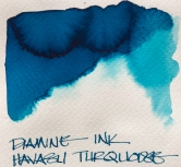 W19 6 INK DIAMINE HAVASU TURQUOISE-6833