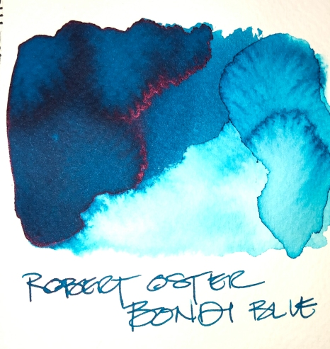 W19 9 INK ROBERT OSTER BONDI BLUE-7120
