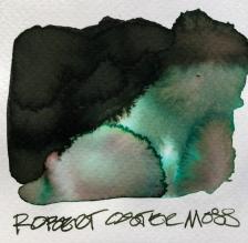 W19 9 INK ROBERT OSTER MOSS-7070