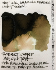 W19 INK ROBERT OSTER MELON TEA-4482