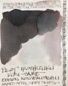 W19 PILOT KIRISAME INK-5470