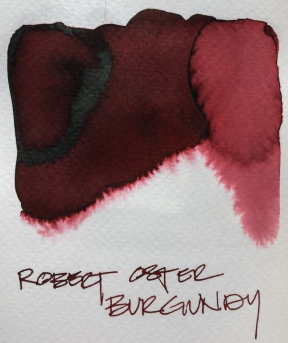 W19 ROBERT OSTER BURGUNDY-7362