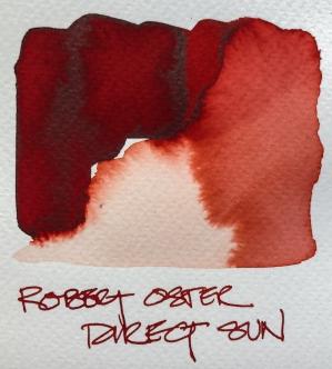 W19 ROBERT OSTER DIRECT SUN-7335