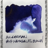 W20 INK AKKERMAN NASSAUS BLAUW-3285