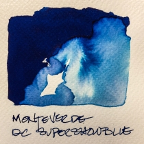 W20 INK MONTEVERDE DC SUPERSHOW BLUE-3221