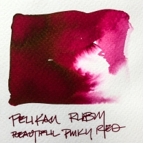 W20 INK PELIKAN RUBY-3195