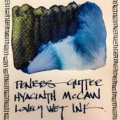W20 INK PENBBS HYACINTH MACCAW-3249
