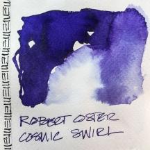 W20 INK ROBERT OSTER COSMIC SWIRL-3226