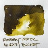 W20 INK ROBERT OSTER MUDDY BUCKET-3177