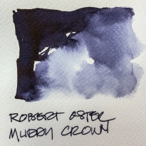 W20 INK ROBERT OSTER MUDDY CROWN-3187