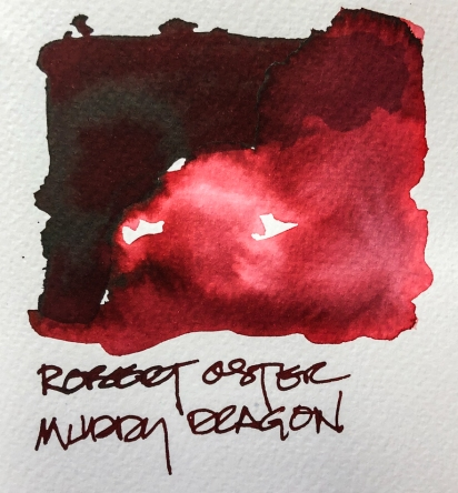 W20 INK ROBERT OSTER MUDDY DRAGON-3169