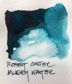 W20 INK ROBERT OSTER MUDDY WATER-3183